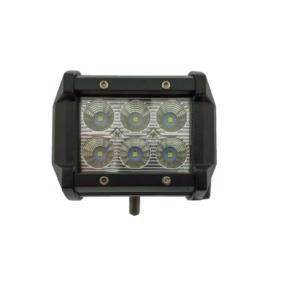 pazari4all-Προβολέας LED18W αυτοκινήτου αδιάβροχος 6 SMD 12V/24V BCA-R3018 - OEM