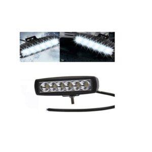 pazari4all-Προβολέας αυτοκινήτου Led 18W αδιάβροχος Inch 6 smd Light Bar 12V/24V - ΟΕΜ