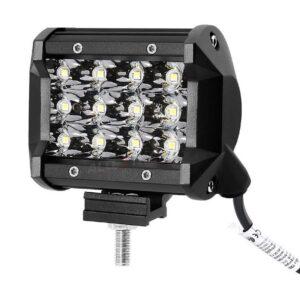 pazari4all-Προβολέας LED 36watt 12smd - OEM