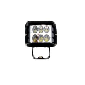 pazari4all-Προβολείς Εργασίας 36Watt LED Με Φλας - ΟΕΜ