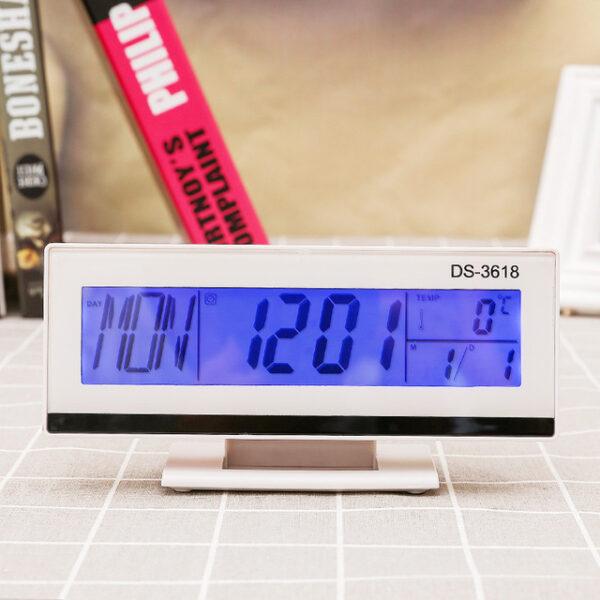 1525871868 0 Modern-Digital-LED-Alarm-Clock-Despertador-Temperature-Humidity- 2824798944f