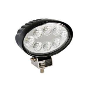 pazari4all-Προβολάκι LED εργασίας 24W 12V 2280LM - ΟΕΜ