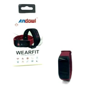 pazari4all.gr-Smart bracelet για μέτρηση παλμών και πίεση αίματος ΟΕΜ