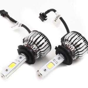 pazari4all.gr-LED KIT Aυτοκινήτου H4 (διπλή σκάλα) 30w – 12/24V – 6000Κ