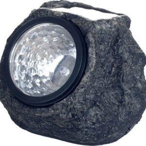 προβολέας -Ηλιακός προβολέας βράχος.