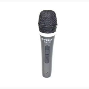 pazari4all.gr-Μικρόφωνο για Karaoke Καραόκε με Καλώδιο 5m, WG-198A