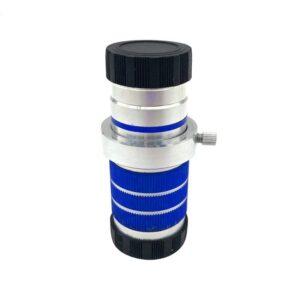 pazari4all.gr-SUNCORE M12 Μονόκυαλο Τηλεσκόπιο Για Τηλέφωνα Φωτογραφία Clear Vision Μεγέθυνση x12 - Μπλε