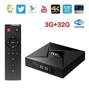pazari4all.gr-tTanix TX9 Pro TV Boxi