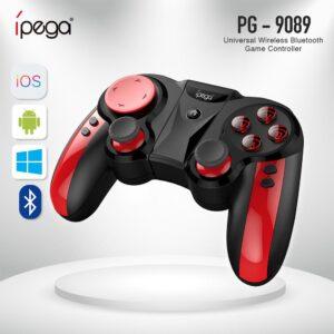 pazari4all.gr-Ipega 9089 pirates professional Bluetooth gamepad For Smartphones / Android TV BOX / PC