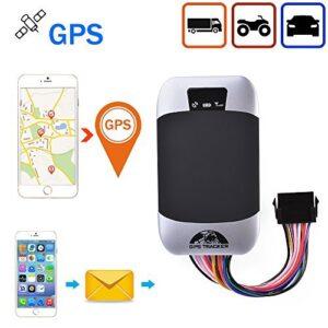 pazari4all.gr-Coban Gps Moto 303H Σύστημα παρακολούθησης με gps/sms/gprs