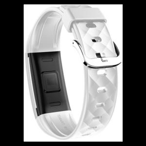 pazari4all.gr-Awei H1 Smart Fitness Bracelet – Άσπρο