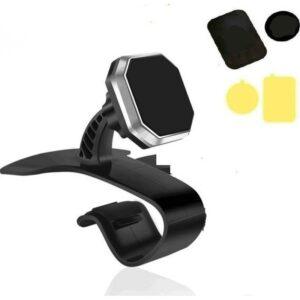 pazari4all.gr - Μαγνητική Βάση Στήριξης Smartphone για το Αυτοκίνητο-Magnetic Dashboard Car Mount
