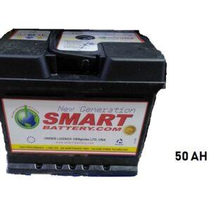 pazari4all.gr-Μπαταρία κλειστού τύπου SMART 50AH
