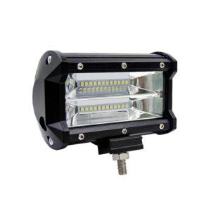 pazari4all-Μπάρα 72W 6000K 3000LM LED αδιάβροχο IP67 9-48V (λευκό φως) - ΟΕΜ