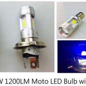 pazari4all.gr -LED λάμπα αυτοκινήτου - μηχανής μονοπολική rayton e01c-l