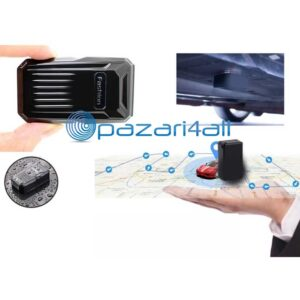 pazari4all.gr-Μαγνητικό GPS Tracker
