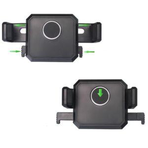 pazari4all-Βάση Αυτοκινήτου Universal τηλεφώνου με κλιπ για iphone και Android