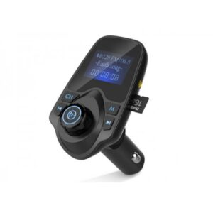 pazari4all.gr-OEM Fm Transmitter T11 car mp3 player