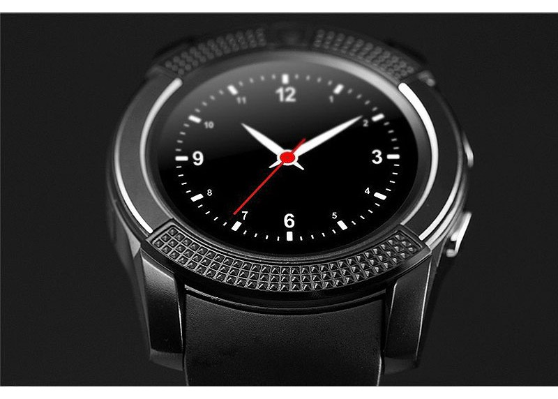 Ρολόι κινητό τηλέφωνο με κάρτα SIM OEM Smartwatch V8 044d74cc3ec