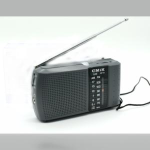 pazari4all.gr-Ραδιόφωνο FM/AM cmik -icf-8