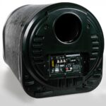 pazari4all.gr-Subwoofer αυτοκινήτου(tunnel) 10″ με ενσωματωμένο ενισχυτή 12V/250W RMS