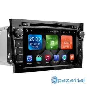 pazari4all.gr-2 din Plug & Play 7″ GPS, Opel 8545n