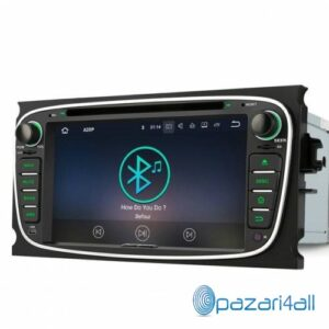 pazari4all.gr-2 din Plug & Play 7″ gps, ford 8458n oem