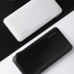 pazari4all.gr-Power Bank Awei P51K 10000mAh Black