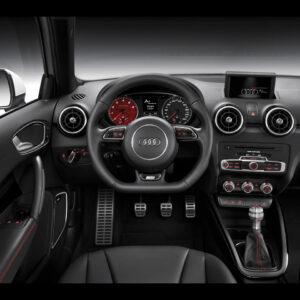pazari4all.gr-Οθόνη Android 7.1 για Audi A1 (2011-2015) OEM