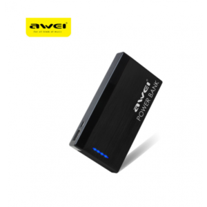 pazari4all.gr-Awei P95K 10000Mah Type-C PowerBank