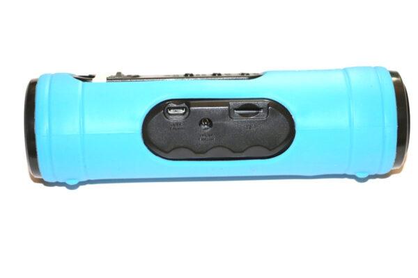 pazari4all.gr-Power bank σε στήλη και φανάρι 3in1 Cclamp-501