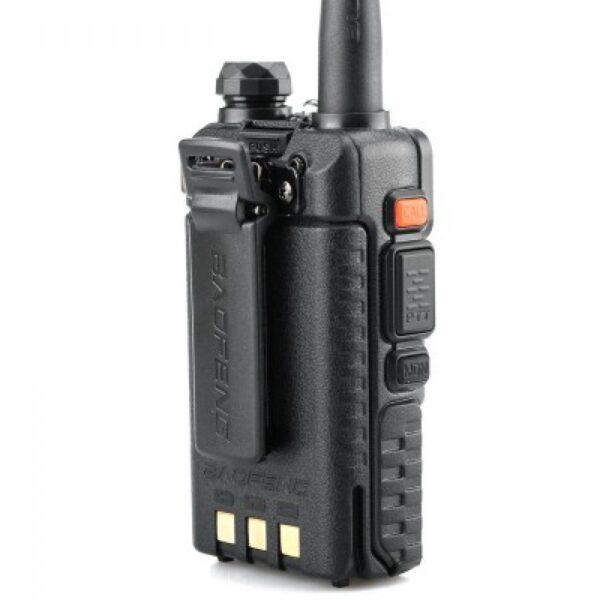 pazari4all.gr ΠΟΜΠΟΔΕΚΤΗΣ VHF/UHF BAOFENG UV-5R (5.8W)