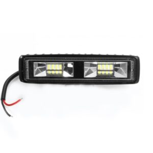 pazari4all-LED προβολέας μπάρα 9-30V 48w μεταλλική αδιάβροχη - ΟΕΜ
