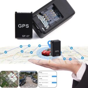pazari4all.gr -GPS TRACKER MINI OEM GF-07 MMS Video Taking Locator