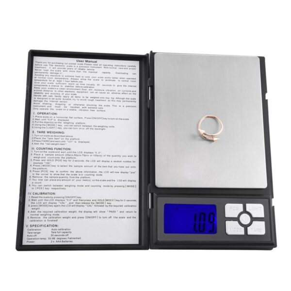 Image result for digital scale