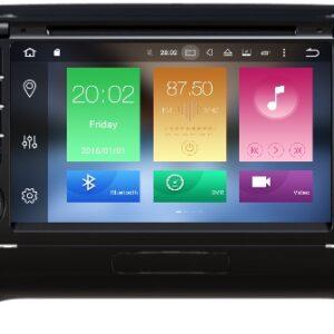 pazari4all.gr-Οθόνη AUDI TT 7 inch monitor mod.2007> OEM