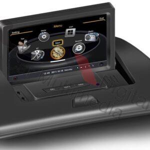pazari4all.gr - Οθόνη OEM BMW X3 (E83) mod.2003-2010 ANDROID