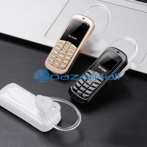 pazari4all.gr-M9 Μίνι τηλέφωνο Bluetooth ακουστικό υποστηρίζει 2G 3G 4G Micro SIM
