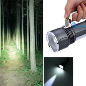 pazari4all.gr- Φακός LED υψηλής ισχύος CREE XPE 3W 800LM