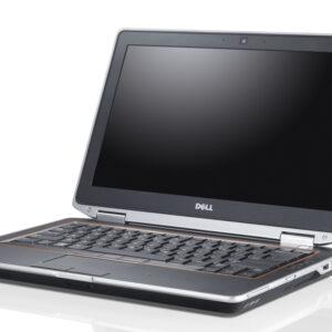 """pazari4all.gr DELL Laptop Latitude E6320, i5-2520M, 4/250GB HDD, Cam, 13.3"""", REF FQ"""