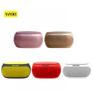 pazari4all.gr-Ασύρματο Ηχείο Bluetooth Awei Y200