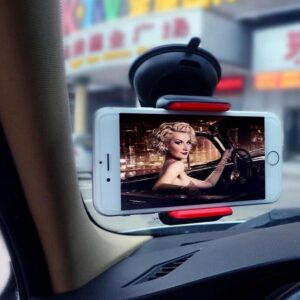 pazari4all.gr-Βάση αυτοκινήτου Σιλικόνης Universal για το ταμπλό για iPhone, samsung κτλ