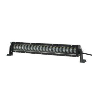 pazari4all.gr-LED αδιάβροχος προβολέας HI/LOW 160W 12V/24V 6000K 12800LM 20SMD μπάρα για βάρκες τρακτέρ φορτηγά αυτοκίνητα OEM
