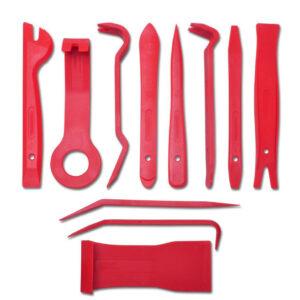 pazari4all.gr-Εργαλεία αφαίρεσης πλαστικών σετ 11 τεμαχίων