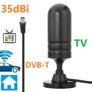 pazari4all.gr-Andowl τηλεοπτική κεραία DVB-T ενίσχυσης σήματος