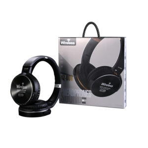 pazari4all.gr- Ασύρματα ακουστικά- AZ-009 - Μαύρο ΟΕΜ