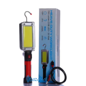 pazari4all.gr-Φακός εργασίας 700Lumen 20W με μπαταρίες [ZJ-8859] ΟΕΜ