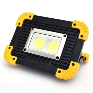 pazari4all.gr-Προβολέας 20W COB Bright Working Light LED