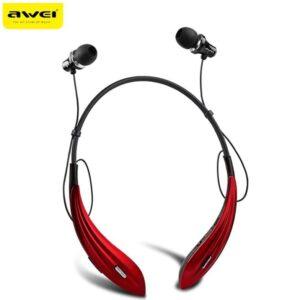 pazari4all.gr-Ασύρματα Ακουστικά Bluetooth Awei A810BL Black