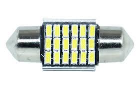 pazari4all.gr-LED CAN BUS 31mm πλαφονιέρας ΟΕΜ